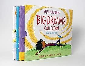Big Dreams Collection: 3-Book Box Set