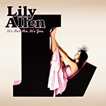 Best lily allen mp3 Reviews