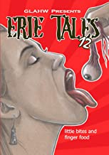 Erie Tales 12: Little Bites and Finger Food