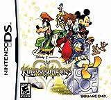 Square Enix Giochi per Nintendo DS