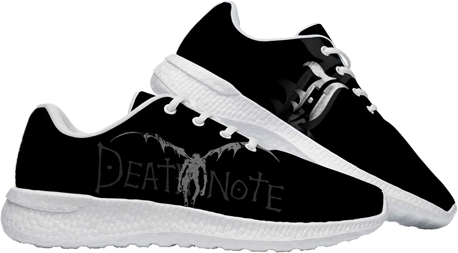 ADIGOW Max 68% OFF Japanese Anime Columbus Mall Shoes for Personalited Men Women Cos