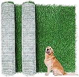 Almohadillas para entrenamiento de cachorros para perros, inodoro, interior y...