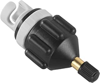 comprar comparacion Ledoo Adaptador de Bomba Sup Adaptador de Válvula de Aire Inflable Portáti Accesorio de Válvula de Aire para Sup Canoa Kay...