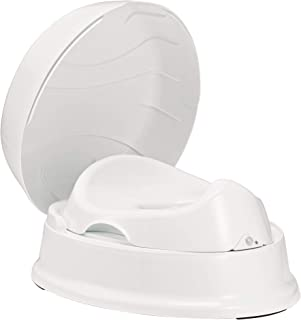 The First Years Light Up 3-in-1 Potty System, White