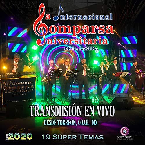 De Torreon a Lerdo - Despedida (En Vivo)