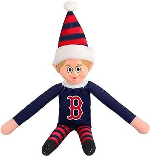 Forever Collectibles MLB Baseball 2015 Holiday Team Logo Elf - Pick Team