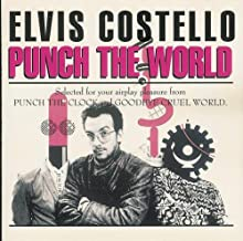 Punch The World [6-Track CD Sampler of tracks from Punch the Clock & Goodbye Cruel World]