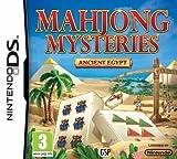 Mahjong Mysteries: Ancient Egypt (Nintendo DS) [Edizione: Regno Unito]