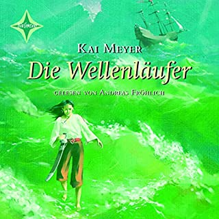 Die Wellenläufer Titelbild