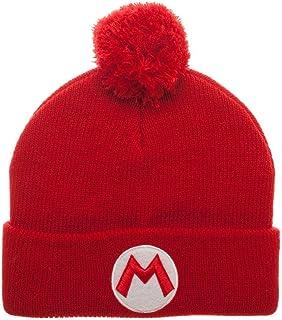 0589baca4de Amazon.com  Gamer - Beanies   Knit Hats   Hats   Caps  Clothing ...