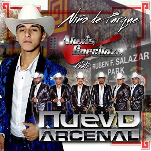 Nuevo Arcenal feat. Alexis Garcilazo