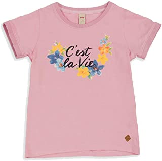 Carrera Jeans - Camiseta para niño y niña, Color Liso