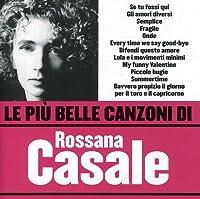Le Piu Belle Canzoni Di Rossana Casale