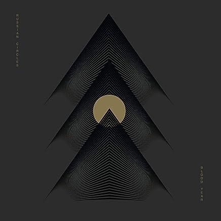 Russian Circles - Blood Year (2019) LEAK ALBUM