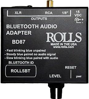 ROLLS Bluetooth Audio Adapter