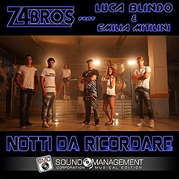 Notti da ricordare (feat. Luca Blindo, Emilia Mitilini)