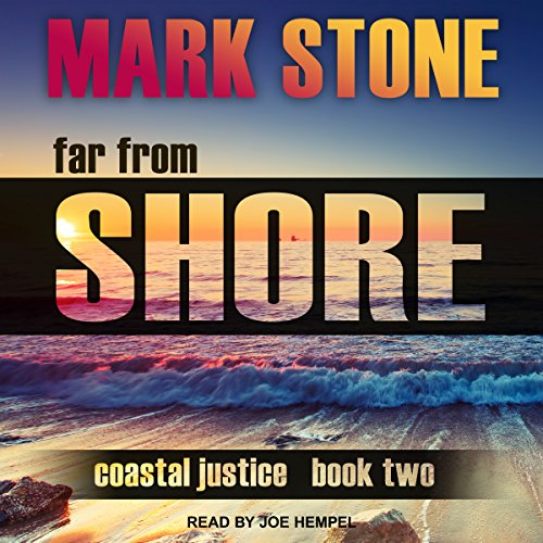 Far from Shore audiobook cover art