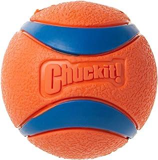 Chuckit 3 Pack of Ultra Balls, Large