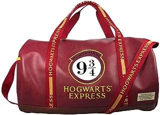 Hogwarts Express Albany Barrel Bag