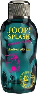 Joop Splash Summer Ticket Eau de Toilette Spray for Men, Limited Edition, 3.8 Ounce