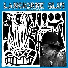 Langhorne Slim- Lost At Last Vol. 1