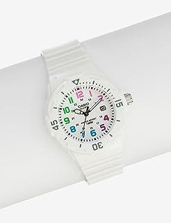 ساعة كاسيو بتصميم دايفر للبنات lrw 200h-7bv