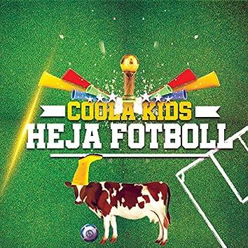 Heja Fotboll!