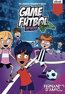 Game Fútbol 1: Infinito