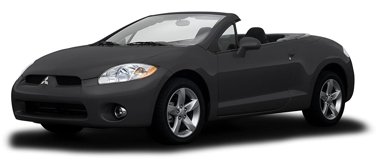 Amazon.com: 2008 Mitsubishi Eclipse Reviews, Images, and Specs: Vehicles
