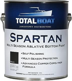 TotalBoat Spartan Boat Bottom Paint | Multi-Season Marine Antifouling