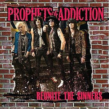 Reunite the Sinners