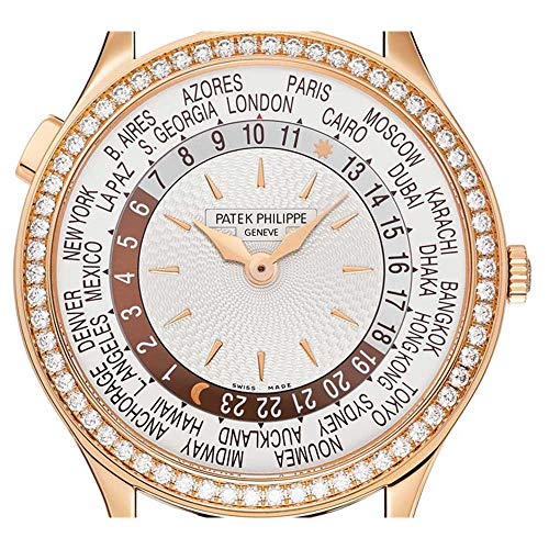 Patek Philippe Ladies Complications Watch7130R-013