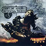 Songtexte von Front Line Assembly - Artificial Soldier