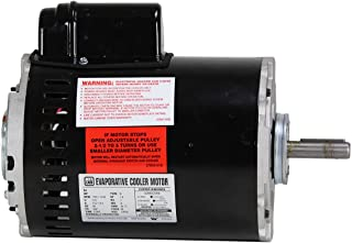 Dial Manufacturing 2395 Speed Motor For Single Inlet Cooler