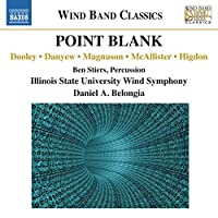 Point Blank by Illinois State University Wind Symphony