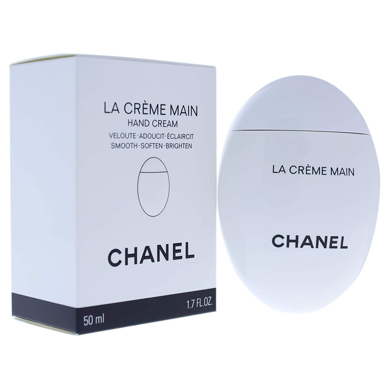 ホイールバー誠実さCHANEL LA CRèME MAIN シャネル ラ クレーム マン ハンドクリーム 50ml