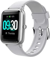 Willful Smart Watch for Android Phones and iOS Phones Compatible iPhone Samsung, IP68 Swimming Waterproof Smartwatch Fitne...