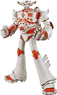 WORLDS BEST ROBOTS WBR REMUS ノンスケール PVC&ABS&POM製 塗装済み可動フィギュア