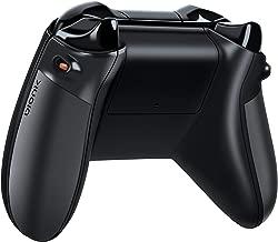 DreamGEAR (DRKJ0) Bionik QuickShot Dual Trigger Lock Setting Custom Rubber Grip Black/ Orange