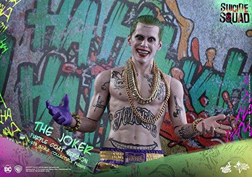 Hot Toys Suicide Squad Joker 4897011181912 6