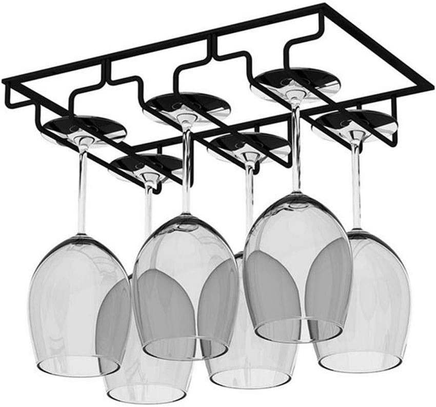 Good Shopping Wall Mounted Max 68% OFF Wine Racks Holder Hanging Bottle Dallas Mall