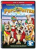 Pups United [DVD + Digital]