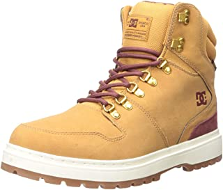 DC Men's Peary Tr Snow Boot