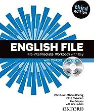 english file pre intermediate 3rd edition