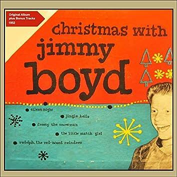 Christmas with Jimmy Boyd (Original Album with Bonus Tracks 1952)