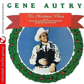 His Christmas Album (Digitally Remastered)