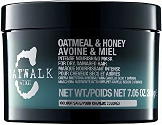 Tigi - CATWALK OATMEAL & HONEY nourishing mask 200 ml