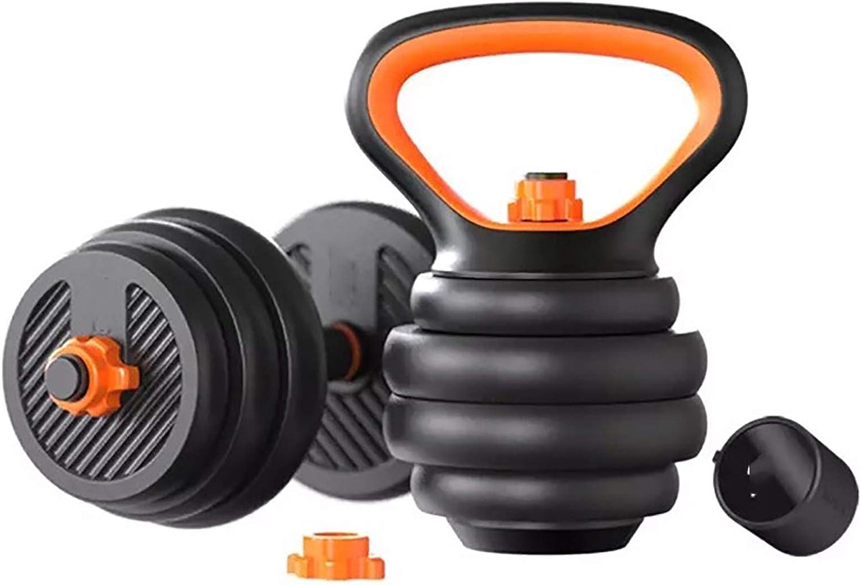 YonCog Home Ranking TOP1 Fitness Dumbbell 10kg Household Kettlebell 20kg Over item handling 30kg