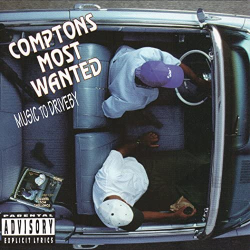 CMW - Compton's Most Wanted