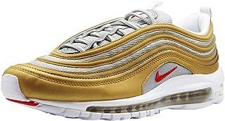 scarpe nike uomo oro